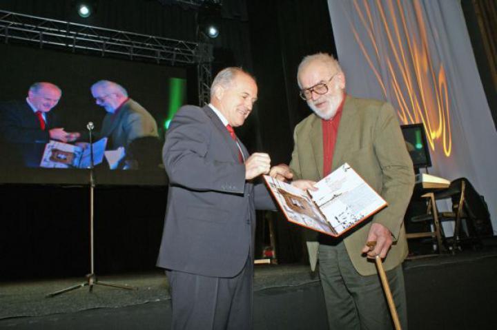 Immagine dell'incontro a Sarajevo
