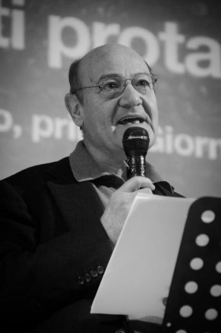 Gabriele Nissim, presidente di Gariwo