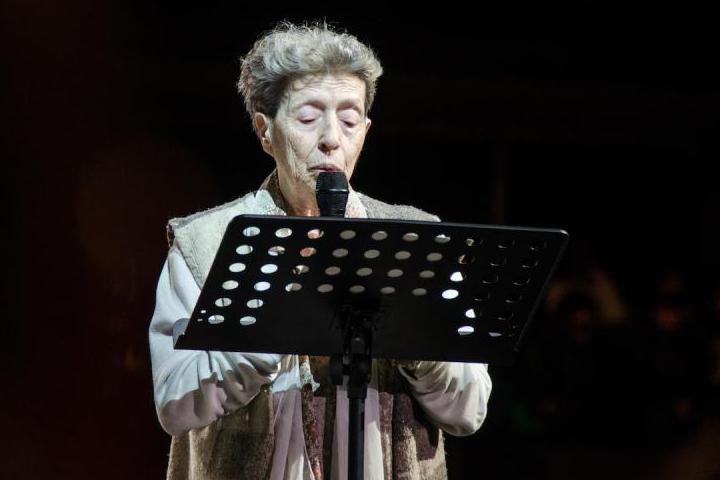 Miriam Cividalli