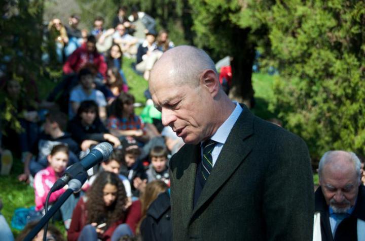 Claudio Sala, nipote di Giuseppe Sala