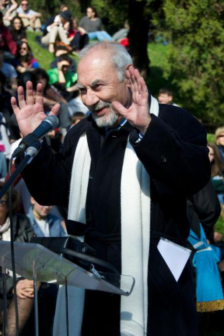 Pietro Kuciukian, Console onorario di Armenia in Italia
