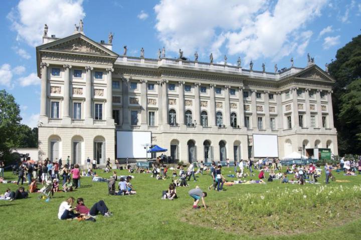 I Giardini di Villa Reale