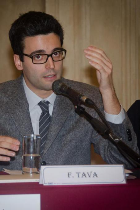 Francesco Tava
