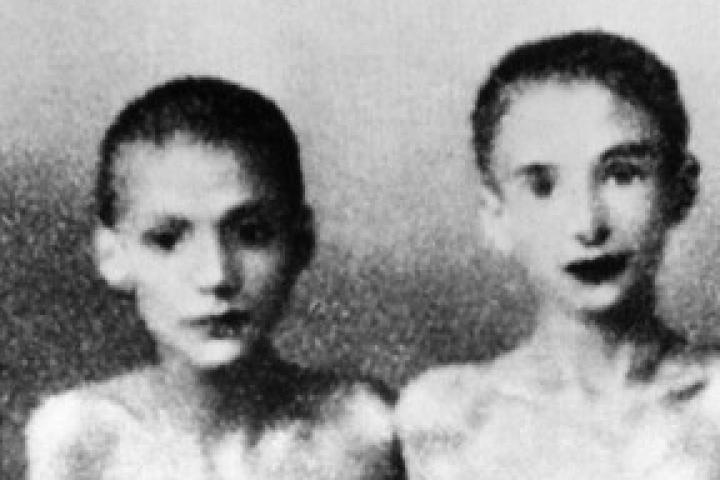 Bambine che venivano sottoposte a esperimenti scientifici e poi eliminate
