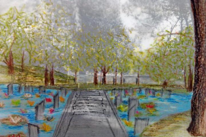 Gariwo la foresta dei giusti progetti per il giardino for Politecnico milano iscrizione