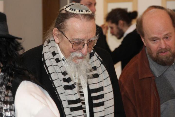Il Rabbino Capo di Praga