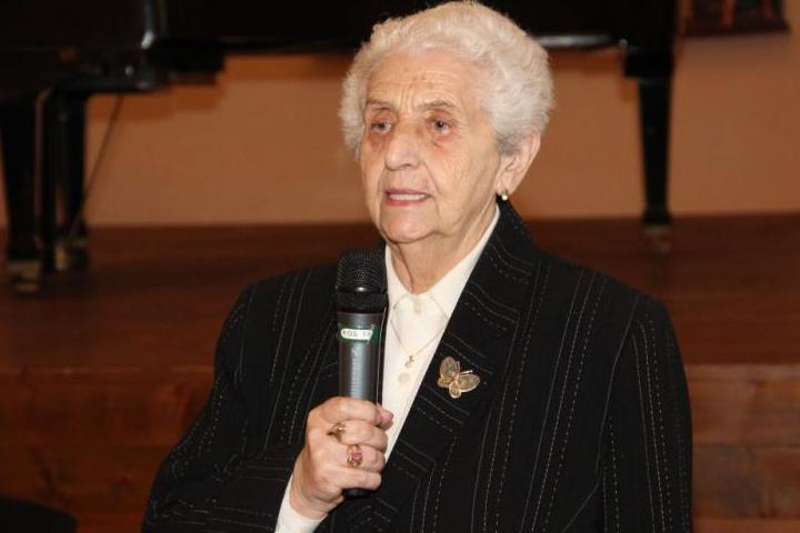 Testimonianza di Marta Kottova, sopravvissuta alla Shoah