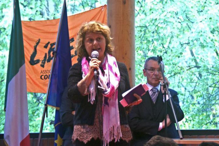 Avv. Enza Rando, legale della figlia di Lea Garofalo, Denise