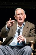 Yair Auron, storico e docente alla Open University di Israele