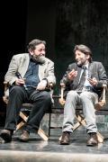 Konstanty Gebert e Massimo Cacciari