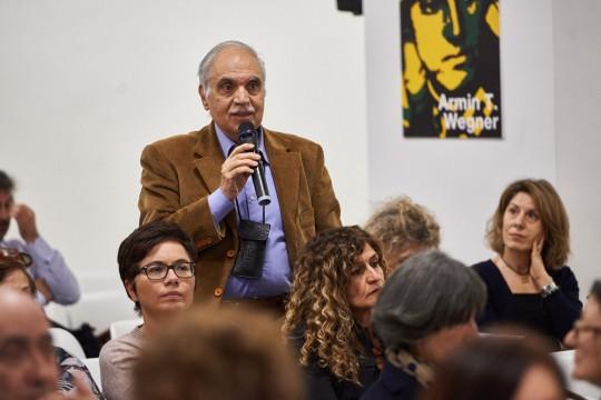 Gabriele Pugliese, giornalista di Radiopolis.it