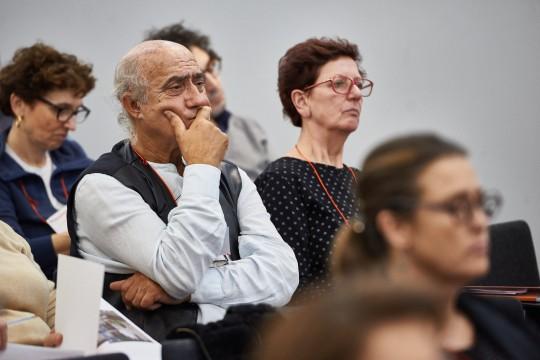 Vito Fiorino, Giusto al Giardino virtuale del Monte Stella per aver salvato i migranti durante la tragedia del 3 ottobre 2013