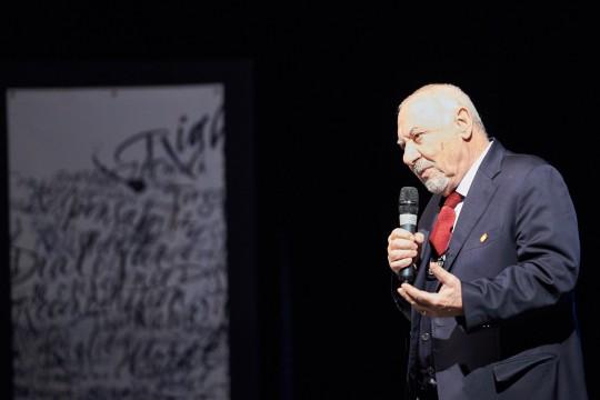 Pietro Kuciukian, console onorario d'Armenia in Italia