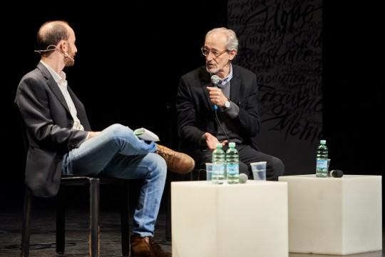 con Pietro Barbetta, psicoterapeuta, direttore del Centro Milanese di Terapia della Famiglia