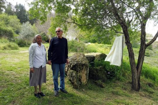 Azezet H. Kidane e Yair Auron