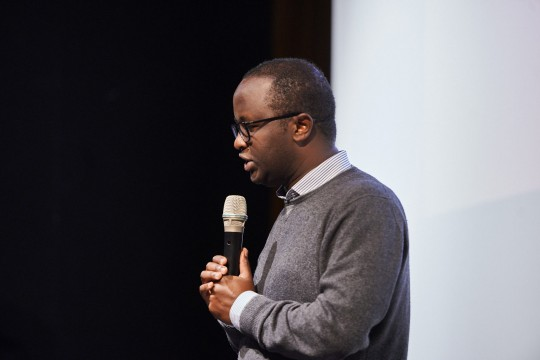 La testimonianza di Eugène Muhire Rwigilira, sopravvissuto al genocidio in Ruanda
