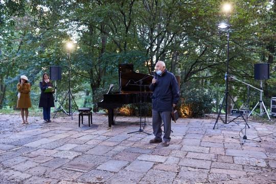 L'introduzione del Console onorario d'Armenia in Italia e co-fondatore di Gariwo Pietro Kuciukian