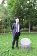Il Prefetto di Milano, Renato Saccone