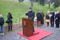 Gabriele Nissim interviene per ricordare l'importanza dei Giusti