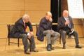 Dopo lo spettacolo: Marc Fermont parla di Moshe Bejski, suo parente