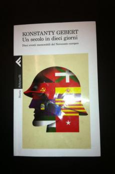 La copertina (Foto di Gariwo)