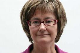 Irena Zofia Romaszewska