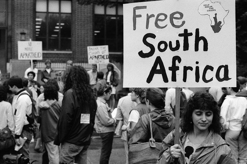 Siti di incontri neri in Sudafrica