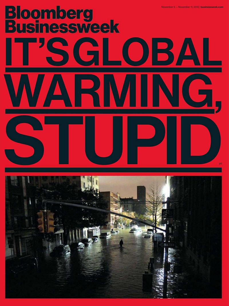 Bloomberg Businessweek, 5 novembre 2012