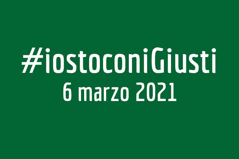 #iostoconiGiusti