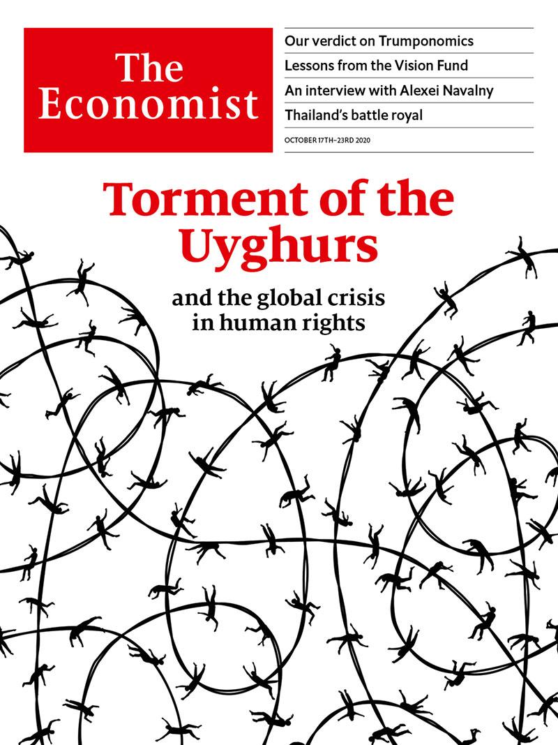 The Economist, 17 ottobre 2020