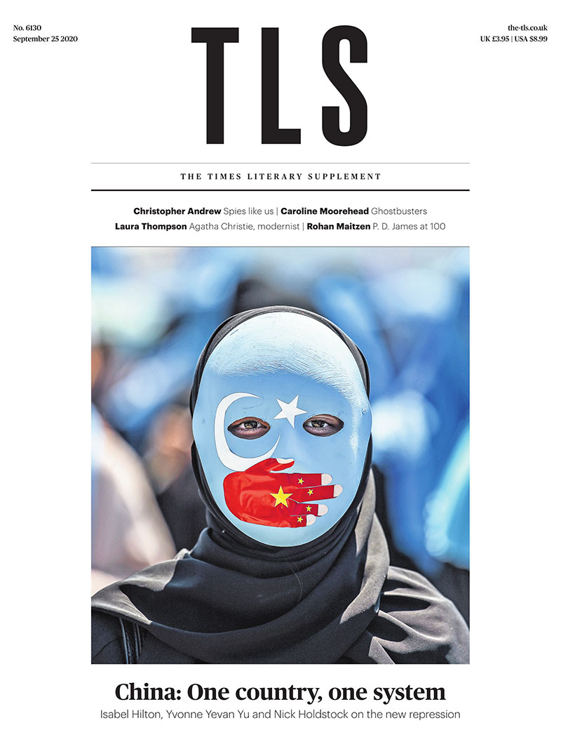 The Times Literary Supplement, 25 settembre 2020