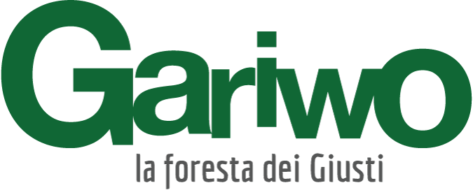 Gariwo: la foresta dei Giusti