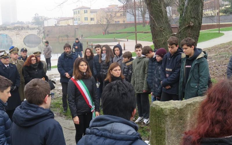Al Giardino di Rimini